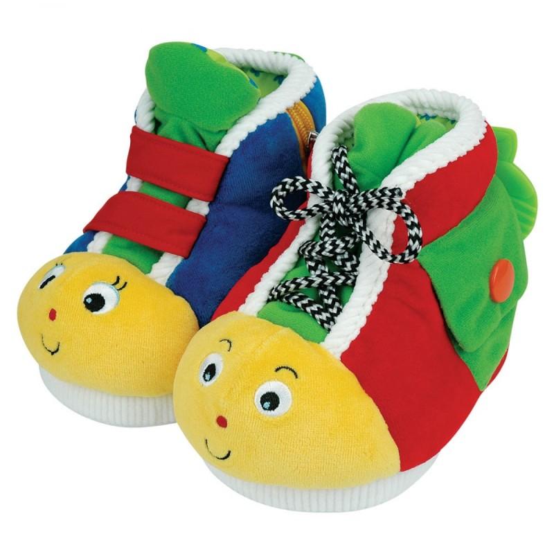 Tanuló és játszó cipő - K's Kids