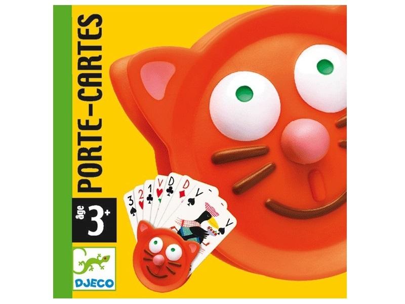 Kártyafogó gyerekeknek - Djeco