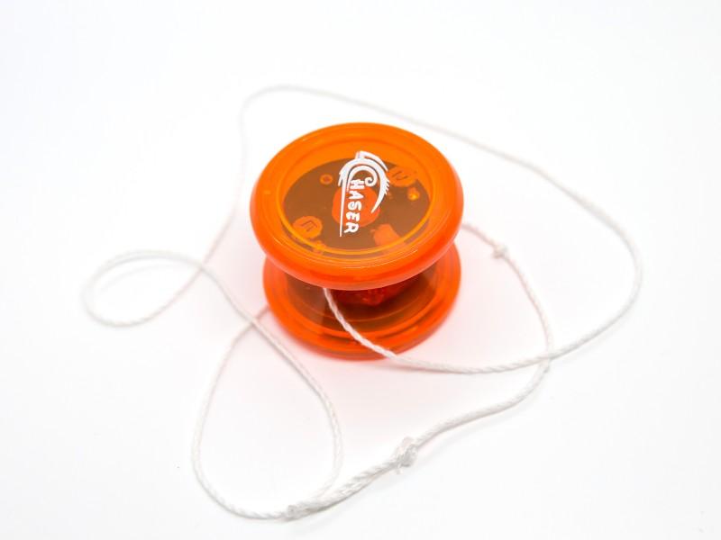 Yoyo játék - LED fénnyel - Magni