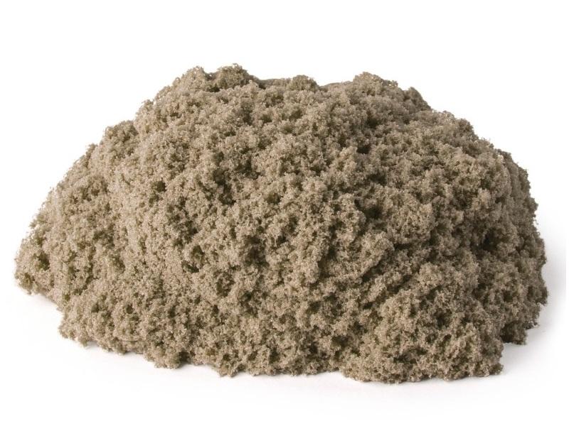 Kinetic Sand homokgyurma 2.5 kg - kinetikus homok