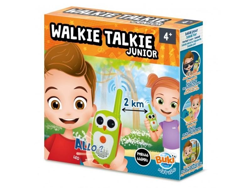 Walkie talkie gyerekeknek - Buki